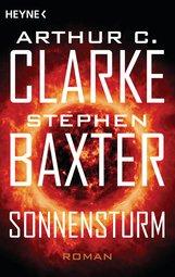 Stephen  Baxter, Arthur C.  Clarke - Sonnensturm