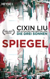 Cixin  Liu - Spiegel