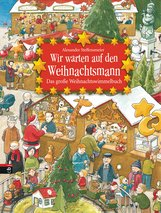 Alexander  Steffensmeier - Wir warten auf den Weihnachtsmann