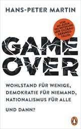 Hans-Peter  Martin - Game Over