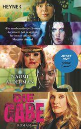 Naomi  Alderman - Die Gabe
