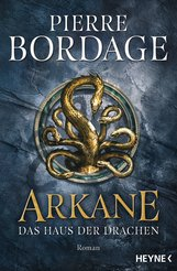 Pierre  Bordage - Arkane