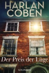 Harlan  Coben - Der Preis der Lüge