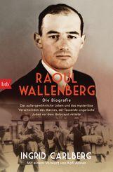 Ingrid  Carlberg - Raoul Wallenberg