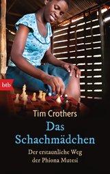 Tim  Crothers - Das Schachmädchen