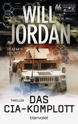 Will  Jordan - Das CIA-Komplott