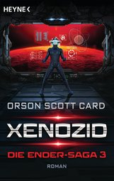 Orson Scott  Card - Xenozid