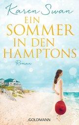 Karen  Swan - Ein Sommer in den Hamptons