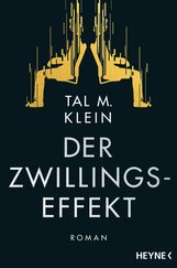 Tal M.  Klein - Der Zwillingseffekt