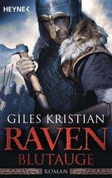 Giles  Kristian - Raven - Blutauge