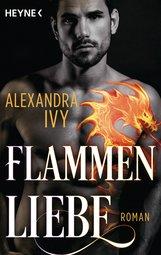 Alexandra  Ivy - Flammenliebe