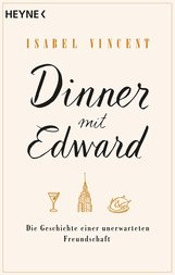 Isabel  Vincent - Dinner mit Edward