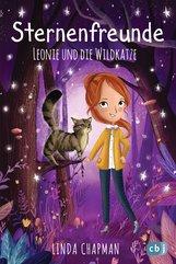 Linda  Chapman - Sternenfreunde - Leonie und die Wildkatze