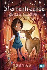 Linda  Chapman - Sternenfreunde - Sita und das magische Reh