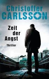 Christoffer  Carlsson - Zeit der Angst