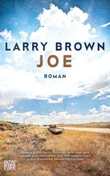 Larry  Brown - Joe