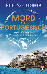 Heidi van Elderen - Mord auf Portugiesisch