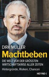 Dirk  Müller - Machtbeben