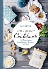 Kate  Young - Little Library Cookbook