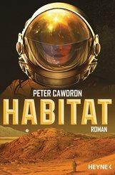 Peter  Cawdron - Habitat