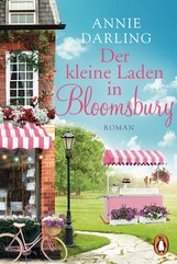 Annie  Darling - Der kleine Laden in Bloomsbury