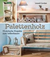 Lionel  Cerdan - Möbel aus Palettenholz