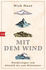 Nick  Hunt - Mit dem Wind