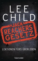 Lee  Child - Jack Reachers Gesetz