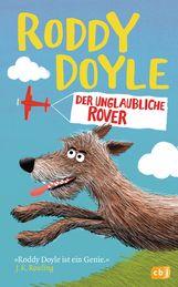 Roddy  Doyle - Der unglaubliche Rover