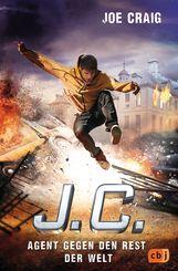 Joe  Craig - J.C. - Agent gegen den Rest der Welt