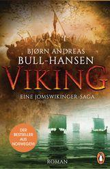 Bjørn Andreas  Bull-Hansen - VIKING - Eine Jomswikinger-Saga