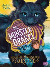 Andrea  Martin - Die Geheimnisse von Oaksend - Das Monsterorakel