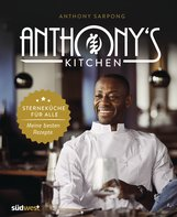 Anthony  Sarpong - Anthony's Kitchen