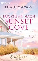 Ella  Thompson - Rückkehr nach Sunset Cove