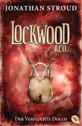 Jonathan  Stroud - Lockwood & Co. - Der Verfluchte Dolch