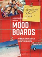 Marianne  Salentin-Träger - Moodboards