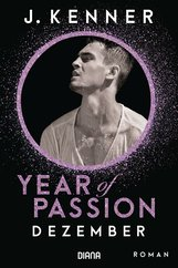 J.  Kenner - Year of Passion. Dezember