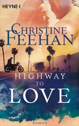 Christine  Feehan - Highway to Love
