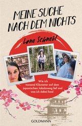Lena  Schnabl - Meine Suche nach dem Nichts