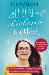 Lea  Hamann - Leben, lieben, leuchten