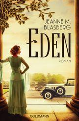 Jeanne M.  Blasberg - Eden
