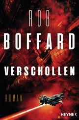 Rob  Boffard - Verschollen