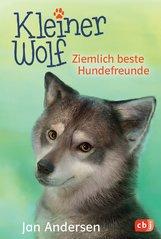 Jan  Andersen - Kleiner Wolf - Ziemlich beste Hundefreunde