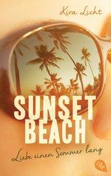 Kira  Licht - Sunset Beach - Liebe einen Sommer lang