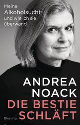 Andrea  Noack - Die Bestie schläft
