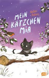 Helen  Peters - Mein Kätzchen Mia