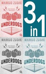 Markus  Zusak - Underdogs