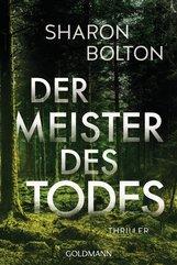 Sharon  Bolton - Der Meister des Todes