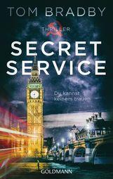 Tom  Bradby - Secret Service