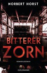 Norbert  Horst - Bitterer Zorn